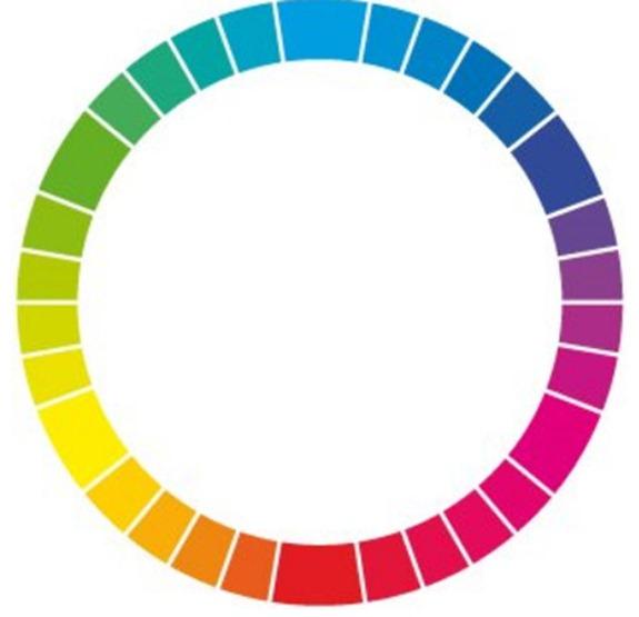 Circulo de color