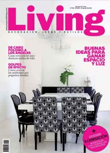revista Living para descargar