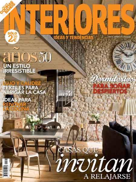 revista interiores febrero